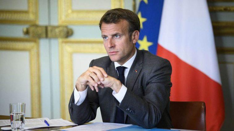 Emmanuel Macron : tout ce qu'il faut savoir sur son discours du 14 juin