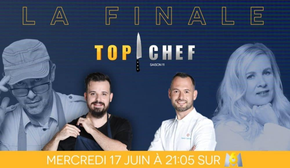 Finale de top chef saison 11