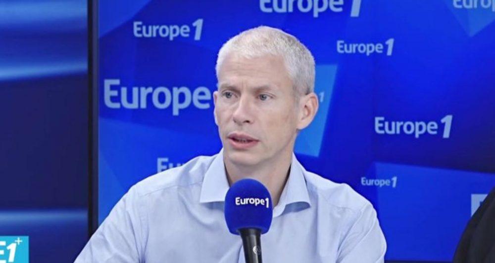 Franck Riester affirme que les cinémas pourront accueillir plus de 50% de leur capacité