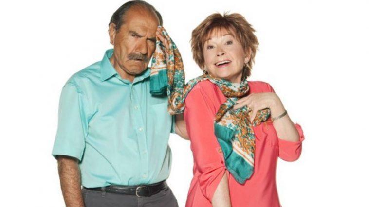 Scènes de Ménages : Huguette et Raymond sont les chouchous du public