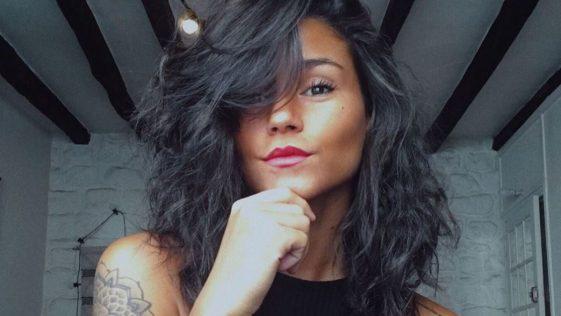 Inès Loucif va-t-elle devenir une influenceuse Instagram ?