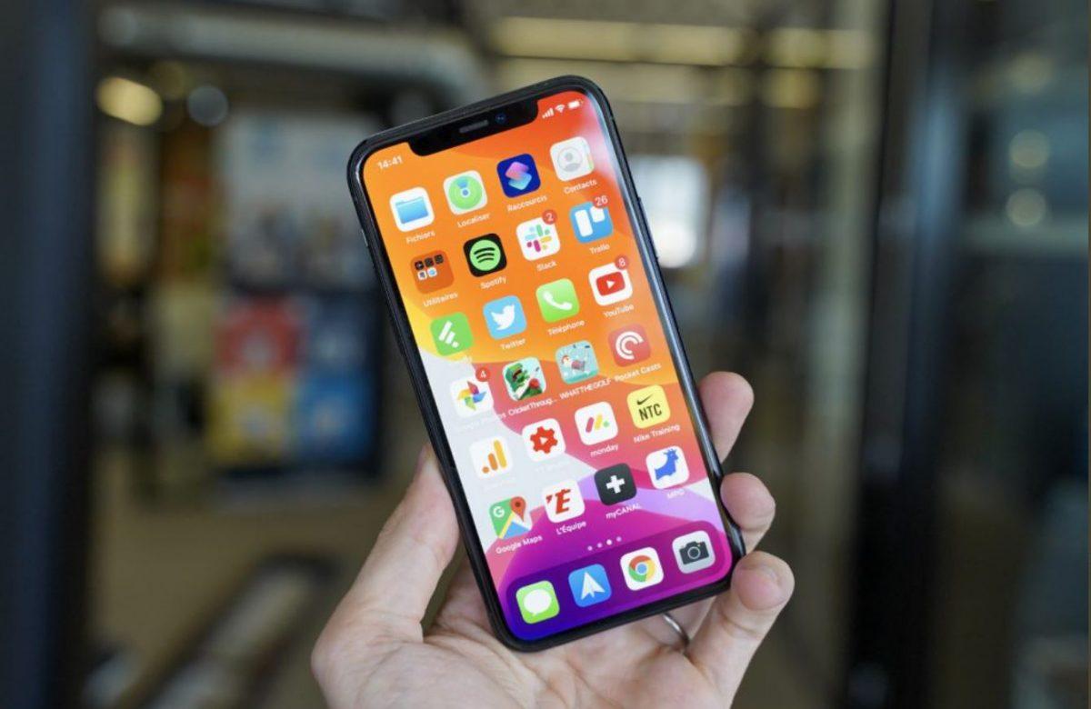 iPhone 11 : quel est le bug que rencontrent de nombreux utilisateurs