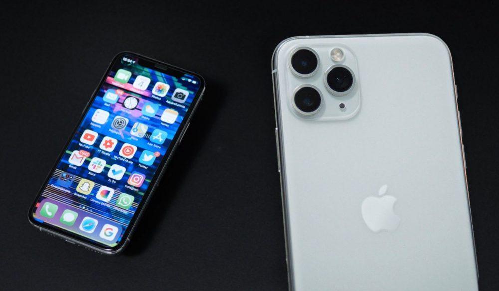 L'iPhone 11 Pro rencontre un succès phénoménal