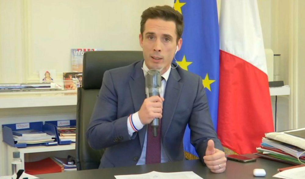 Jean-Baptiste Djebbari contre la gratuité des autoroutes