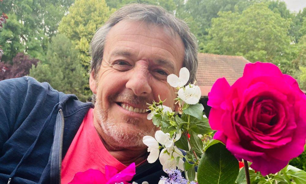 Jean-Luc Reichmann essaie d'oublier Christian Quesada