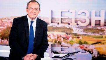Jean-Pierre Pernaut, de retour sur TF1 !