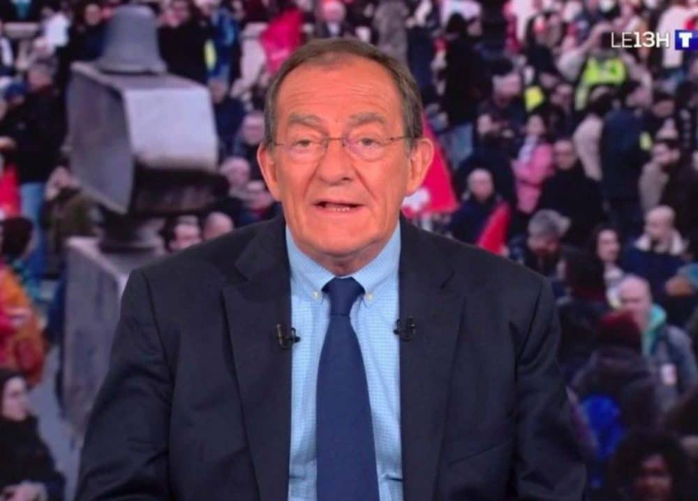 Jean-Pierre Pernaut va de nouveau laisser sa place à Jacques Legros