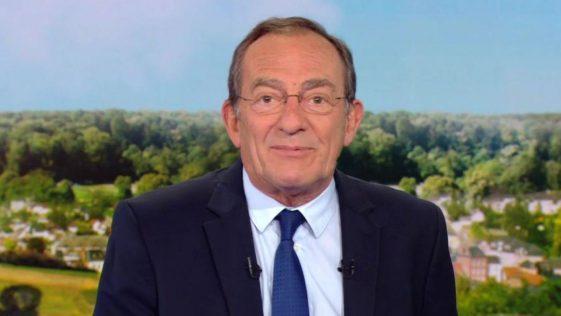 Jean-Pierre Pernaut va laisser sa place à Jacques Legros : découvrez pourquoi