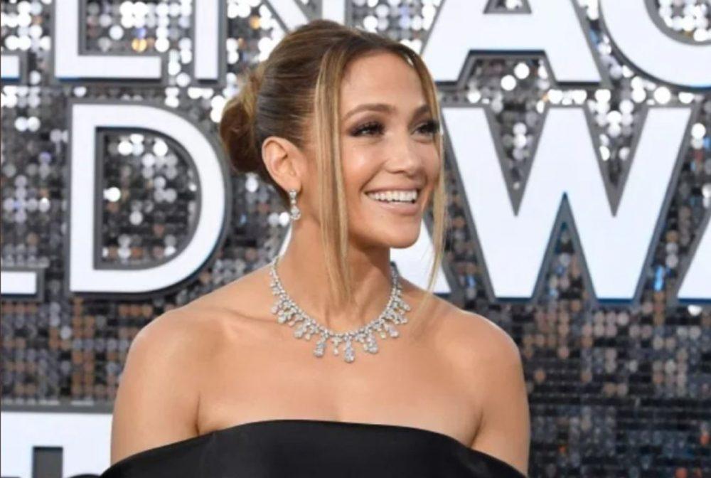 Jennifer Lopez a une superbe carrière
