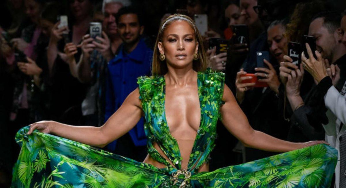 Jennifer Lopez donne chaud à ses abonnés sur Insagram