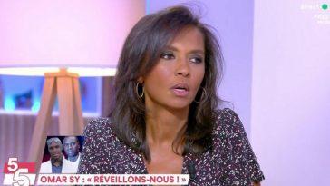 Karine Le Marchand parle de racisme, d'agriculture et de la fois où les policiers l'ont arrêtée