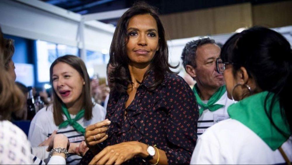 Karine Le Marchand va-t-elle avoir une carrière politique ?