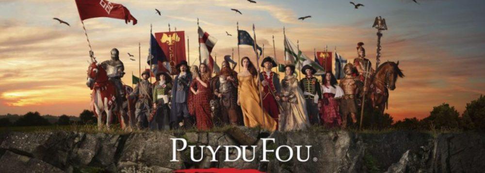 Le Puy du Fou rouvre le 11 juin