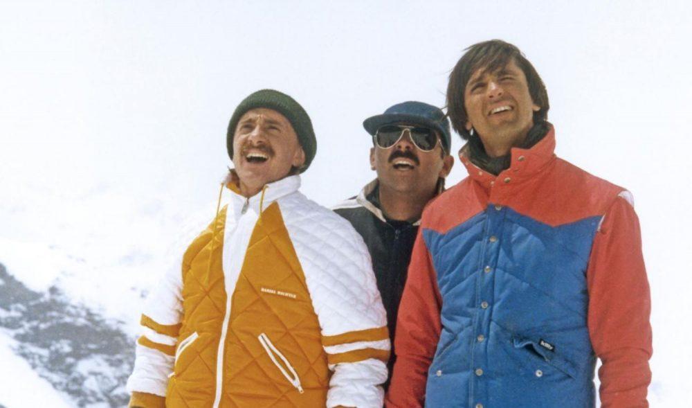 Les bronzés font du ski reviennent mais il n'y aura pas de Bronzés 4 !