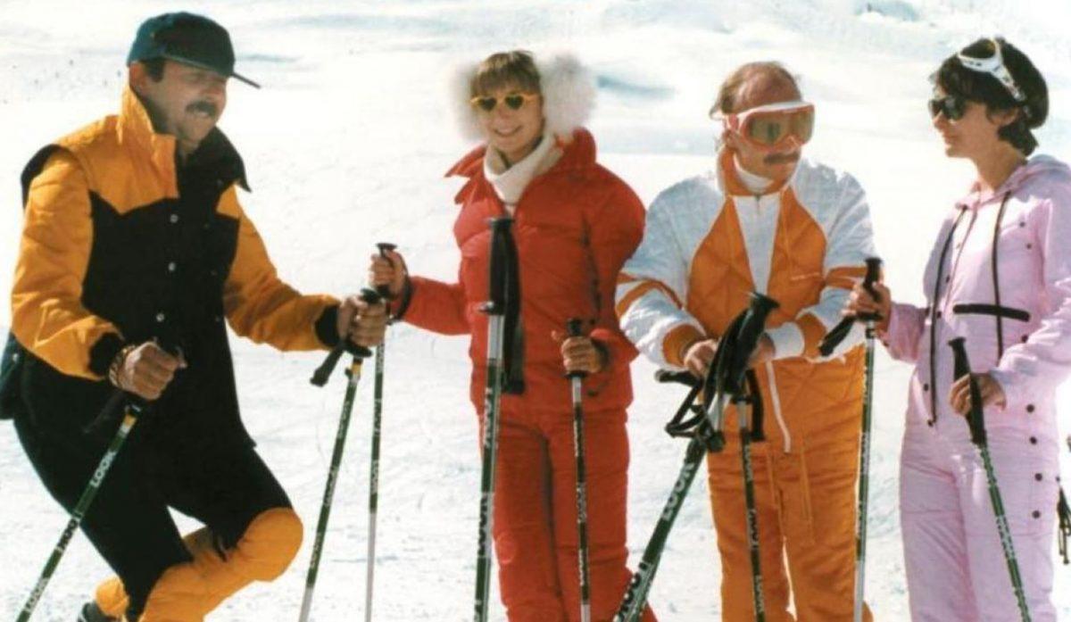 Les Bronzés font du ski sont de retour sur TF1