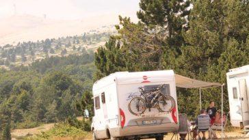 Les campings cars sont très plebiscités