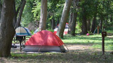 Les campings rouvrent en France avec de nouvelles règles sanitaires