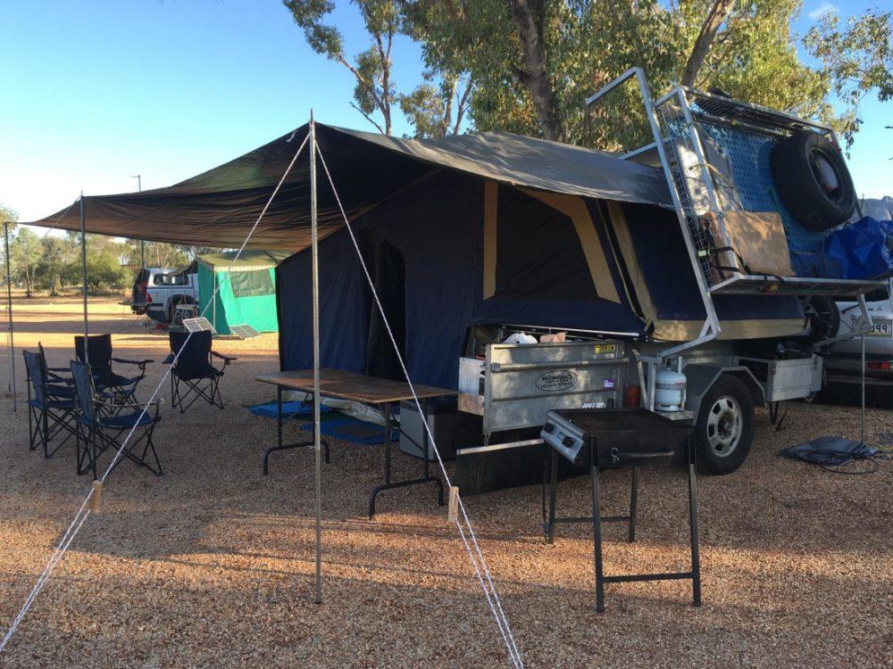 Les français adorent les séjours en camping