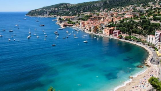 Vacances été : les français partent en France !
