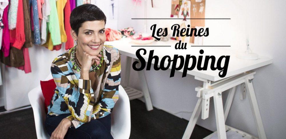 Les Reines du Shopping est une émission animée par Cristina Cordula