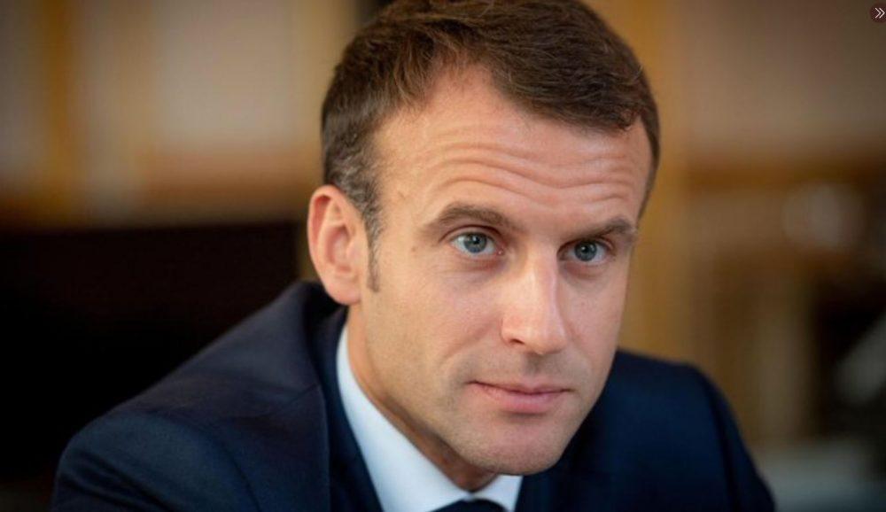 Les sujets que va aborder Emmanuel Macron