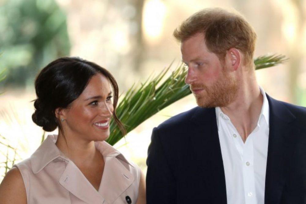 Meghan et Harry trahis par un proche de Kate Middleton et de William ?