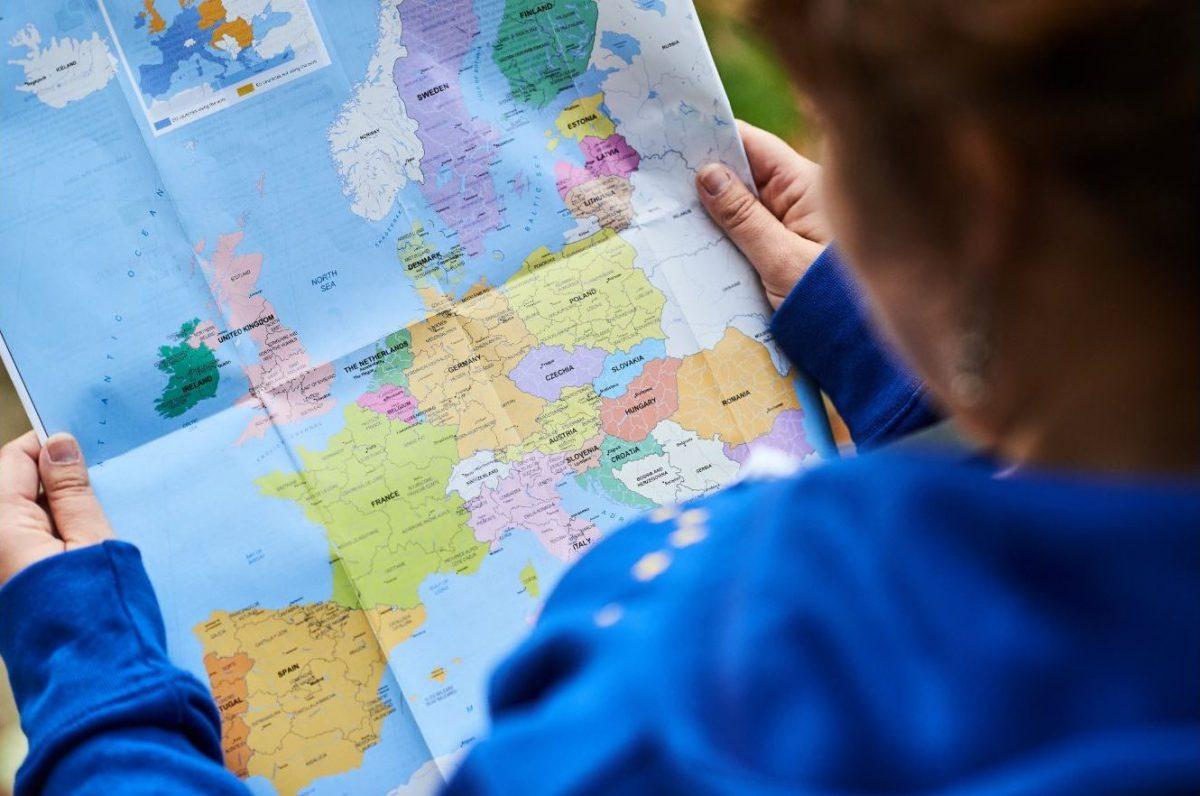 Ou partir en Europe pour les vacances dété ?