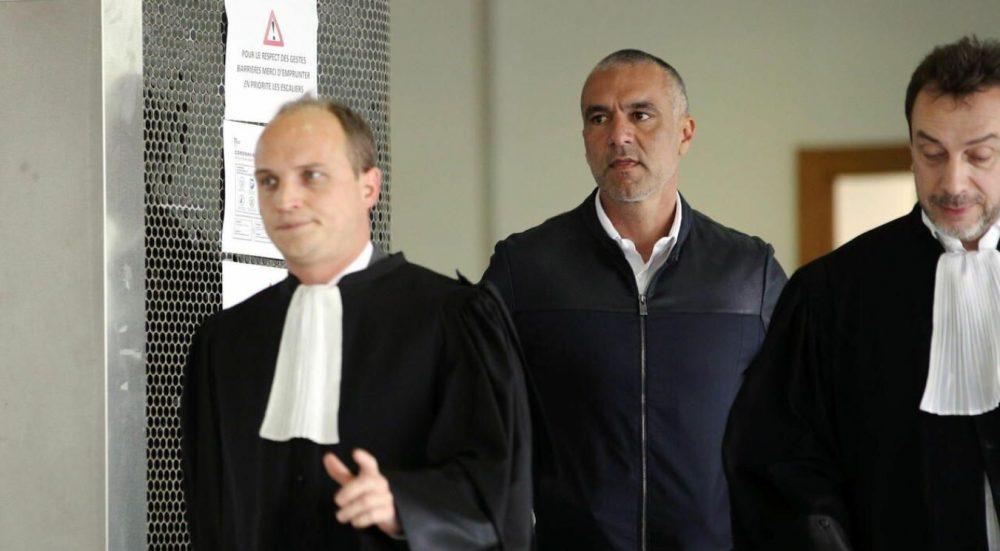 Patrick Antonelli est jugé pour trafic de faux permis