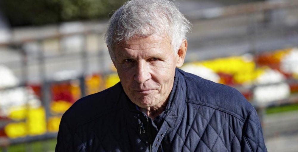 Patrick Poivre d'Arvor a été remplacé par Laurence Ferrari