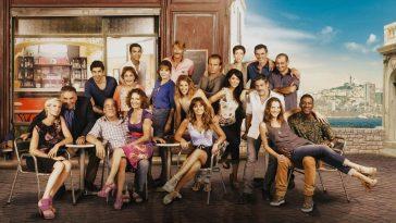 Plus belle la vie a été remplacée par un jeu télévisée et reprend le 29 juin !