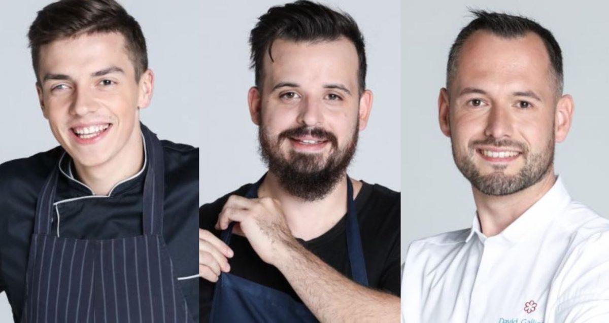 Top chef : qui de Mallory, Adrien ou David va accéder à la grande finale ?