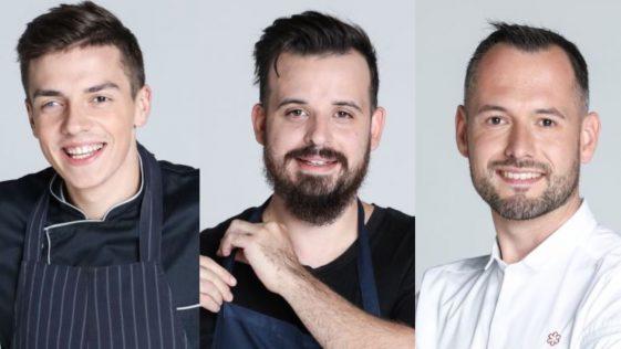 Top chef : Mallory, Adrien, David... qui seront les deux finalistes ?