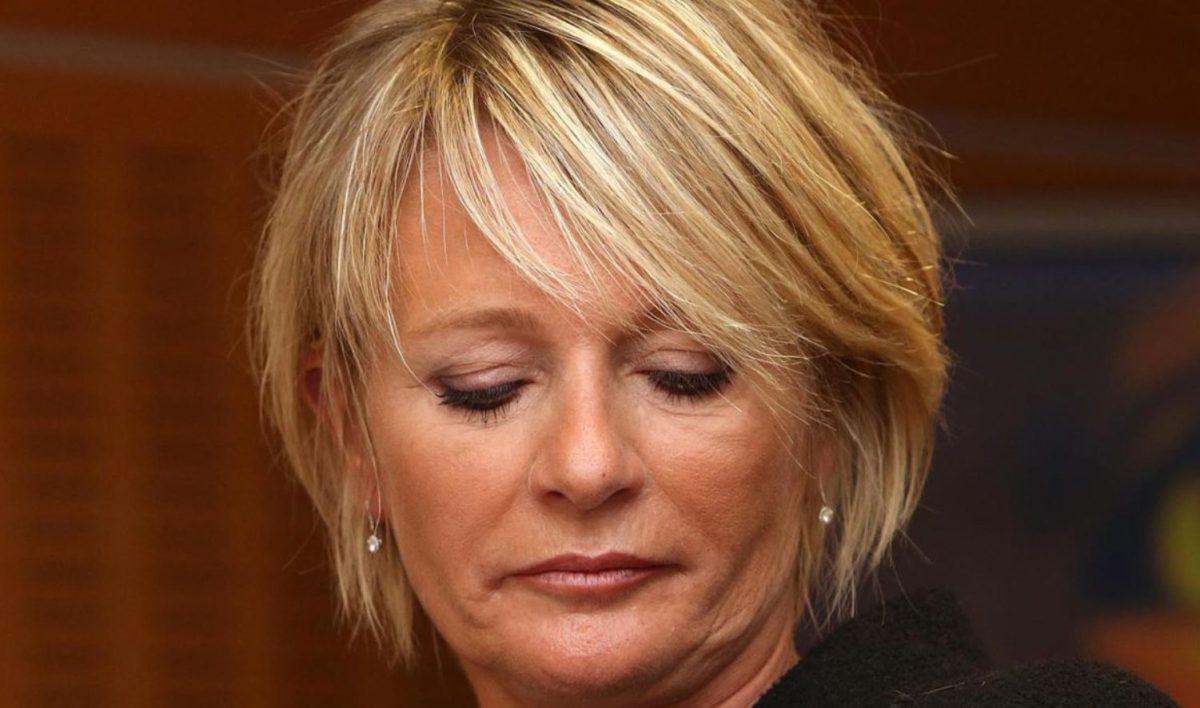 Sophie Davant : elle dénonce tout ! Humiliation, botox, trahison...