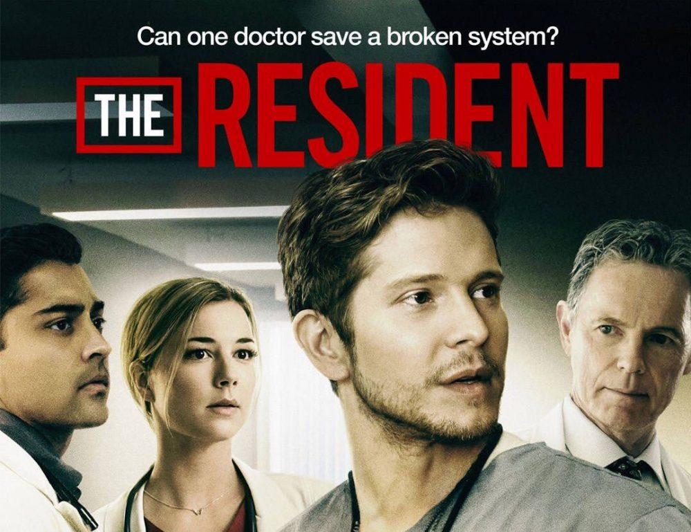 The Resident dénonce les problèmes du milieu hospitalier américain