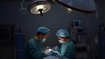 Trafic d'organes organisés en Chine sur les prisonniers