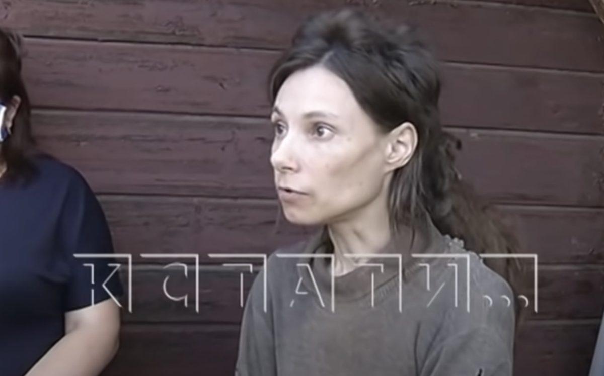 Nadezhda Bushueva