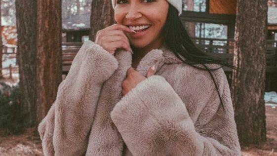 Naya Rivera 1