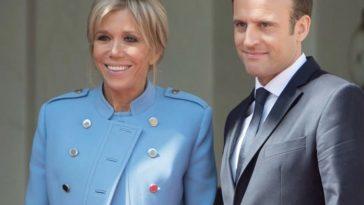 Couple Présidentiel