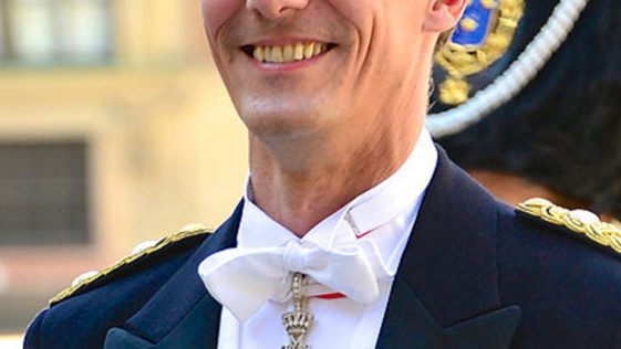 prince joachim danemark
