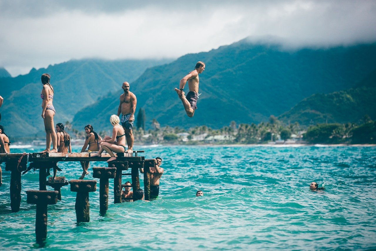 Vacances d'été et coronavirus