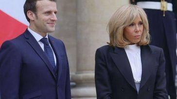 Brigitte Macron Une Tenue A Seduit Les Francais Decouvrez Cette Tenue Incroyable