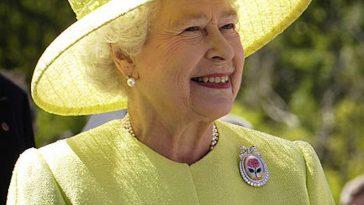 Elizabeth II: un serviteur de la reine arrêté pour vol à Buckingham Palace !