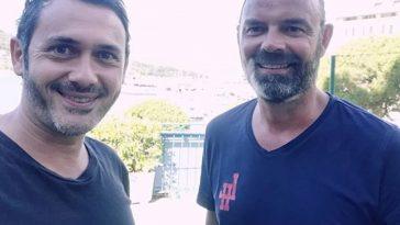 Edouard Philippe : repéré par une star de la télé ! Ses douces vacances d'été en Italie