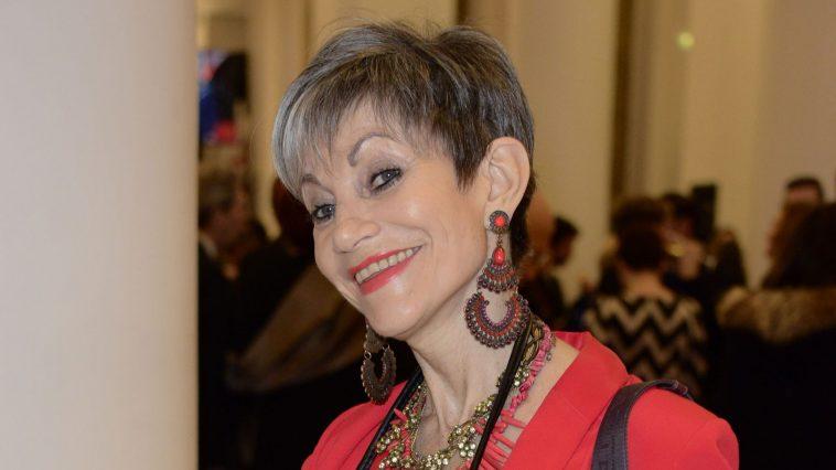 Isabelle Morini-Bosc