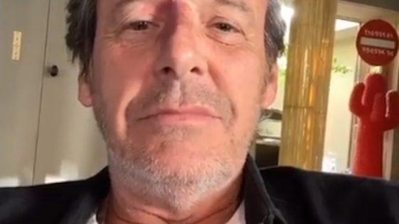 Jean-Luc Reichmann sur le point de claquer la porte à TF1 ? Il met les choses au clair !