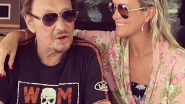 Johnny Hallyday « pas épanoui » à cause de Laeticia Hallyday ? Jean-Baptiste Guégan se lâche !