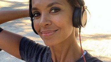 Karine Le Marchand attaquée sur ses vacances en Grèce, elle répond cash