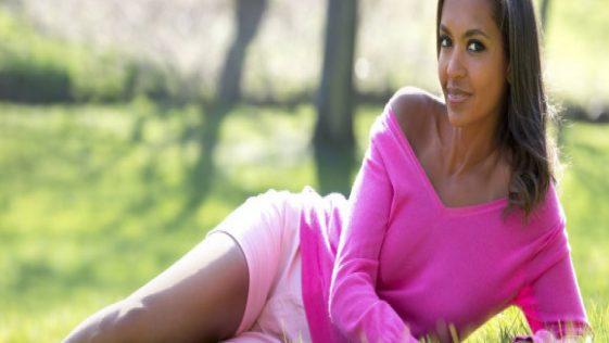 Karine Lemarchand célibataire : elle se confie sur sa vie intime
