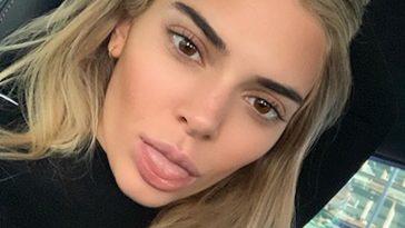 Kendall Jenner: son sosie parfait ne fait pas l'unanimité sur les réseaux sociaux