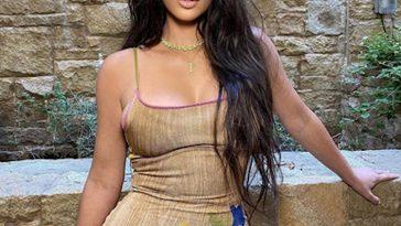 Kim Kardashian: le prix exorbitant de la location de sa tente en vacances avec Kanye West !